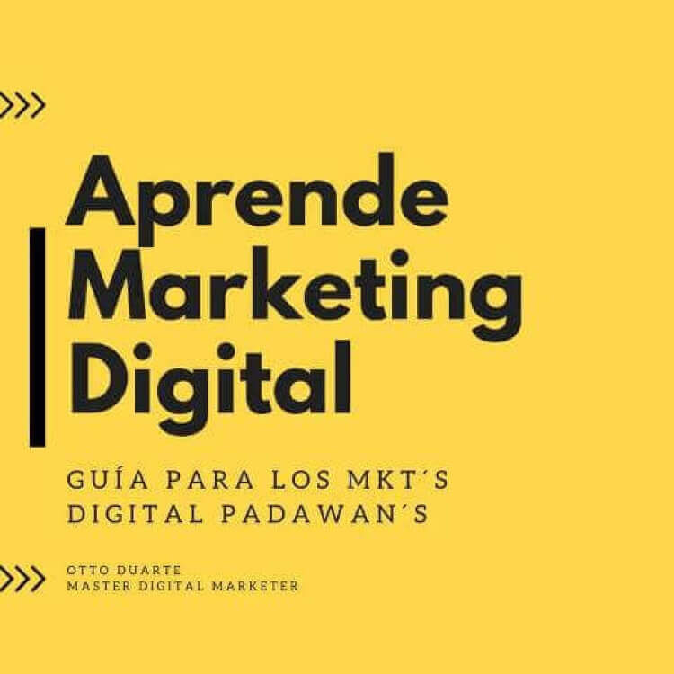 aprende marketing digital